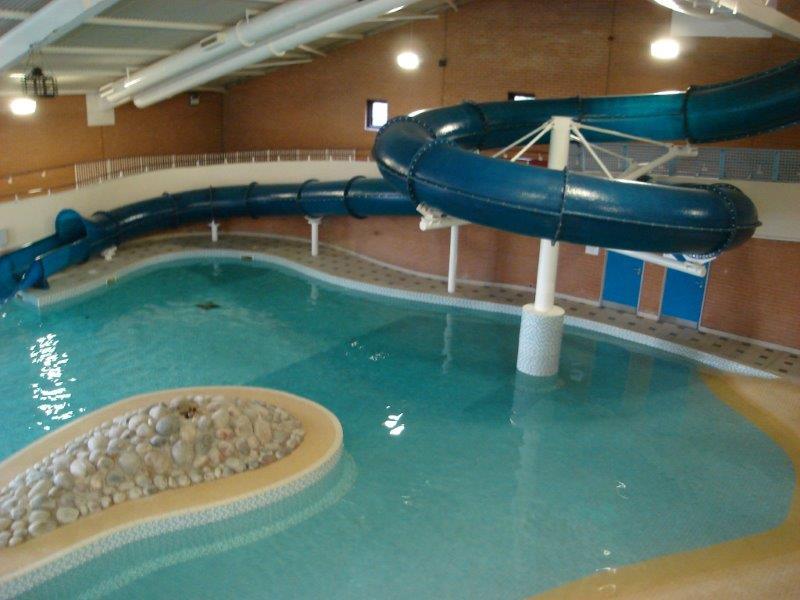 newbold leisure centre royal leamington spa cladding components