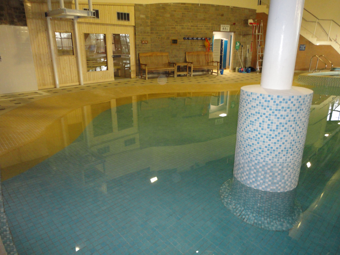 Leamington Spa Hotels With Pool