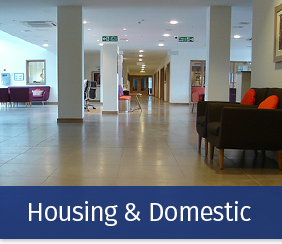 Housing & Domestic